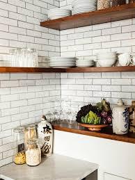 View in gallery industrial-kitchen corner shelf