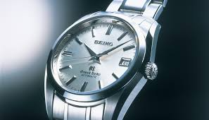 seiko watch our heritage