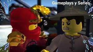 Lego Ninjago Temporada 1 Capitulo 7