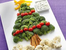 Presentation Foods The Beautiful Plate Holiday Food Presentation Tips