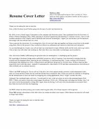 New Grad Nurse Cover Letter Example Cover Letter Recent New