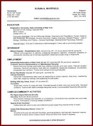 Resume Tips For First Time Job Seekers Objective Part Of Resumes Rome Fontanacountryinn Com