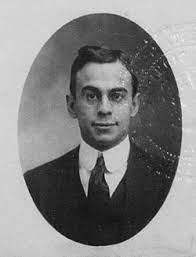 James Stanley Joyce (1886-1944) - Find A Grave Memorial