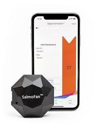 Salmofan Color Chart Salmon Dsm Color Fans Solutions Products Dsm