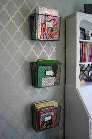 magazine rack wall mount:  cebfbcabdfeeefa
