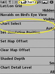 Humminbird Chart Select My Lakemaster Humminbird Card Does Not Work In My Humminbird