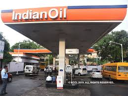 Indian Oil Share Price Chart Ioc Indian Oil Corp Buys First Shale Oil From Us The