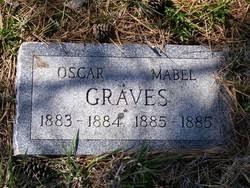 Oscar Graves (1883-1884) - Find A Grave Memorial