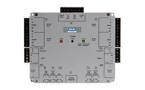 hid hardware genetec hid vertx evo v1000 networked controller