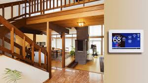 central heating and cooling systems. Simple Systems Electronic Thermostat Central Air Heating System Throughout And Cooling Systems T