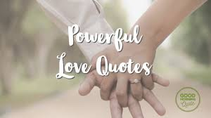 134 Striking Love Quotes For Him With Cute Images