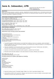 Lpn Resume Template Delectable Free Lpn Nursing Resume Templates Resume Template Lpn Sample Pdf