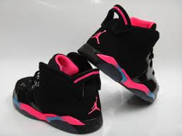 jordan shoes for girls black and pink. baby girl jordans shoes--awe for my :) jordan shoes girls black and pink e