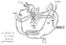 L1500 wiring diagram on g l