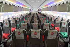 Review Biman Bangladesh Boeing 787 Samchui Com