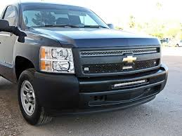 2011-2013 Chevy 1500, 2500 / 3500 (2007-2010) Bumper Mount ...