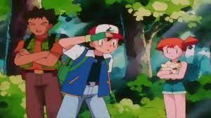 Pokemon 3 Sezon 5 Bölüm (Türkçe Dublaj) - Dailymotion Video