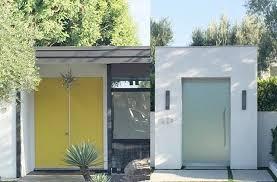 mid century front doormidcentury design