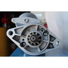 Genuine Bosch Starter Motor For Toyota Hilux Hiace Surf Dyna 4 ...