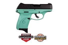 ruger ec9s 9mm teal brantley s marine s
