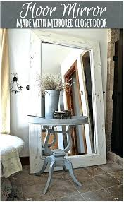 white leaning floor mirror. Oversized Leaning Floor Mirror And Leaner Mirrors Lovely White With Regard To Safety Regar O