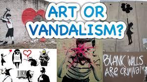 el paso graffiti documentary art or vandalism