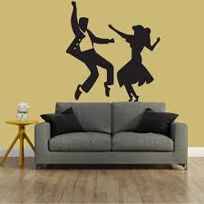 awesome idea dance wall art home design ideas jive dancers set sticker hand stickers decals australia uk ballroom on wall art decals australia with awesome idea dance wall art home design ideas jive dancers set