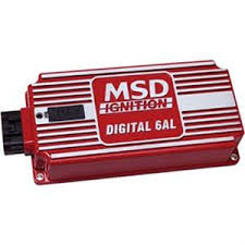 msd ignition control units anyone looking for rev control the 6al unit is the option for you the on board soft touch rev control is one of the main differences between the 6a and
