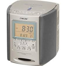 sony tv radio. amazon.com: sony icf-cd863v am/fm/tv/weather clock radio/cd player (discontinued by manufacturer): home audio \u0026 theater tv radio m