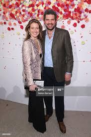 CFO at David Yurman, Adrianne Shapira and Avi Shapira attend the 2015...  News Photo - Getty Images