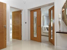 JB Kind\u0027s River Oak Isis and Emral modern style doors. Beautiful ...