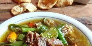 Lihat juga resep nasi goreng bakso (bumbu sederhana) enak lainnya. 6 Resep Masakan Sederhana Dan Praktis Bisa Betah Selama Di Rumah Merdeka Com
