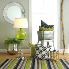 Lime Green Decorative Accessories