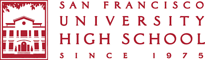 san francisco university high school