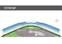 43 Logical Daytona 500 Virtual Seating Chart
