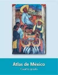 Obtenga los mejores libros gratuitos de tendencias en su. Atlas De Mexico Cuarto Grado 2020 2021 Ciclo Escolar Centro De Descargas
