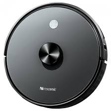 <b>Proscenic M7 Pro</b> LDS Navigation Robot Vacuum Cleaner With ...