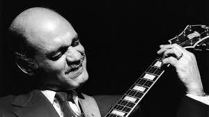 The Music Plays On — Joe Pass. Donato writes about the jazz guitar…   by  Donato Cabrera   Medium