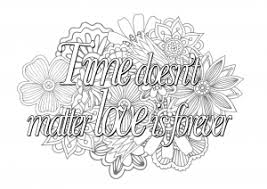 Small Picture Quotes Coloring pages Coloring pages for adults JustColor