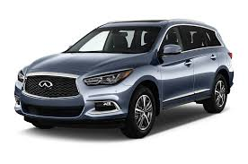 is infiniti preparing a performance sedan a gt r engine 2016 infiniti qx60 suv angular front