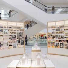 Department Store Design Ideas Gpstudio Department Store Design For John Lewis Beauty