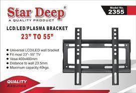 cast aluminium black 23 55 inch led lcd