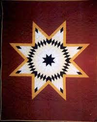 Lone Star Quilts - A Quilt with History and Meaning & Outlined Star Quilt Adamdwight.com