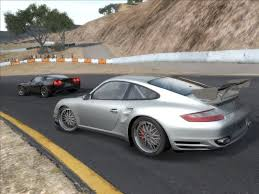 need for speed prostreet online