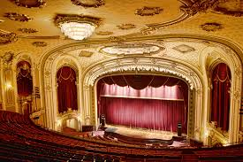 Visit Palace Theatre Albany