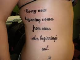 Good Tattoo Quotes Amazing Cool Trend Funny Pictures Good Tattoo Quotes Good Quotes For