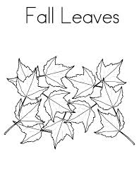 coloring pages leaves autumn coloring pages of es with leaves autumn printable free fall big crayola