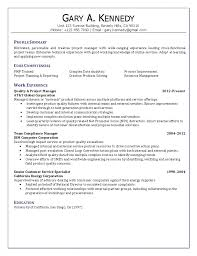 Mortgage Closer Resume Sample | Monster.com Compliance Photo ...