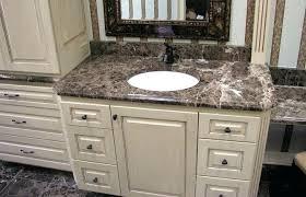 cultured marble countertops countertop refinishing kit