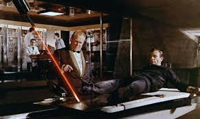 Resultado de imagem para 007 contra goldfinger